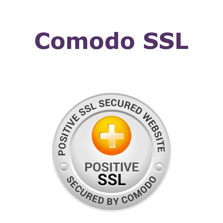 Comodo SSL Certificate (Annual Fee)