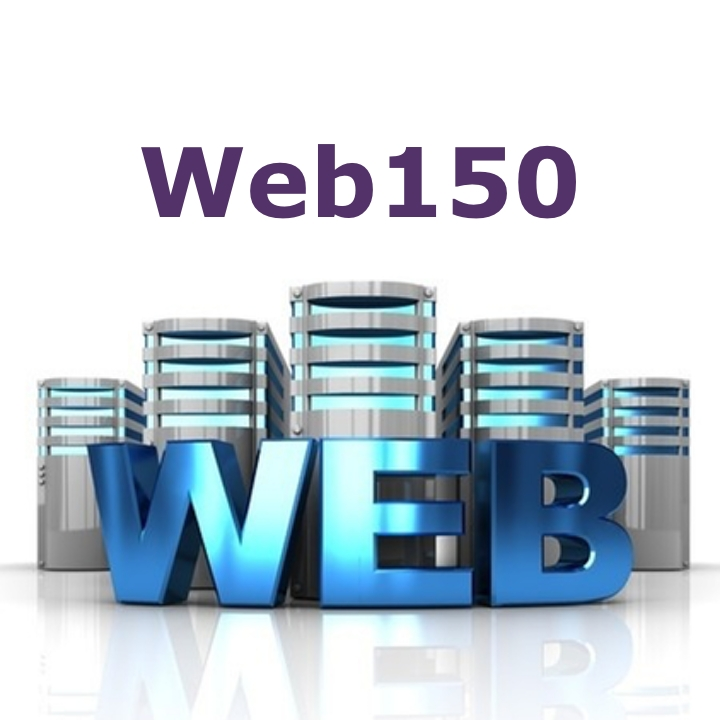 Web150 Web Hosting (Annual Fee)